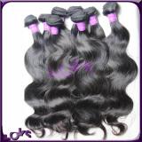 Hot Selling Natural Color Virgin Brazilian Body Wave Hair