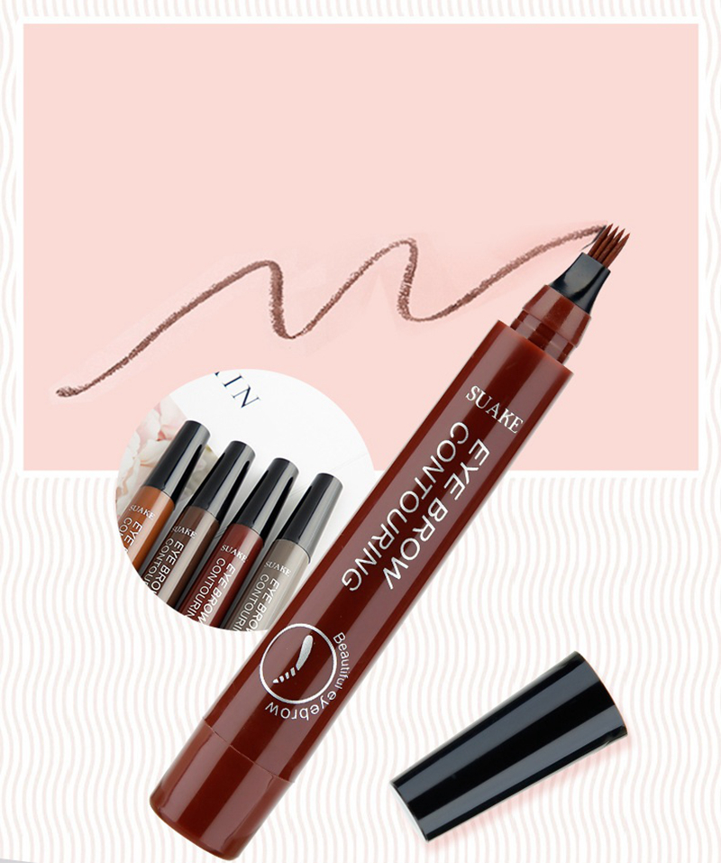 Microblading Eyebrow Pencil