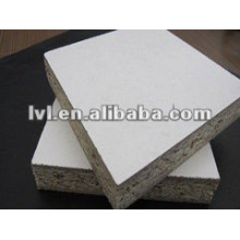 Weiße Melamin-Gesichts-Spanplatte mit hoher Dichte