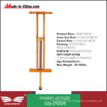 Großhandel Erwachsene Stelzen Pogo Stick mit Schwamm Griff (ES-P004)