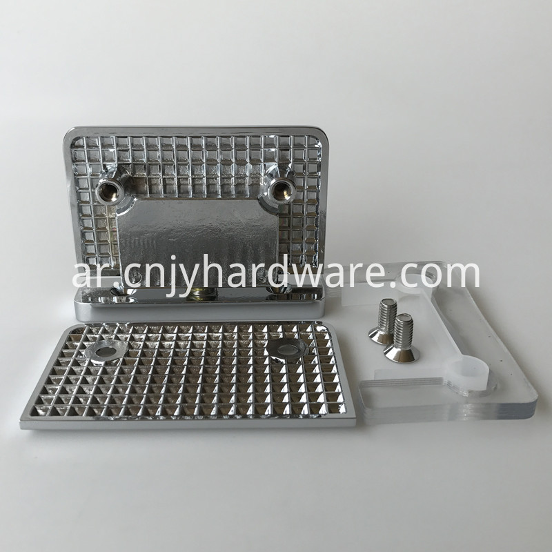 Hot Sale Refrigerator Hinge Glass Door Spring Hinges