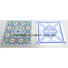 Coaster de mesa de cerâmica, Coaster de cozinha