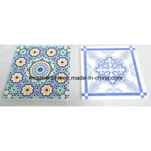 Керамические настольные каботажные изделия, кухонные поддоны