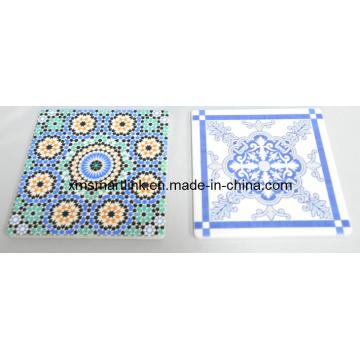 Keramik-Tisch-Untersetzer, Küchen-Untersetzer