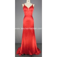 Red Ball Gown Prom Dresses for Red Carpet