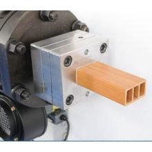 Hochwertige PE / PP WPC-Profilmaschine