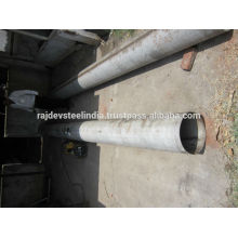 HIgh quality stainless steel welded pipe 321