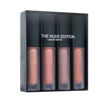 OEM  Matte Lipstick Set Charming liquid Lipstick