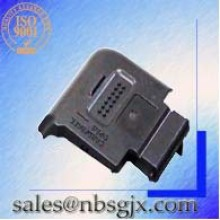 Injection Manufacturer Supply High Assurance ABS plastic case