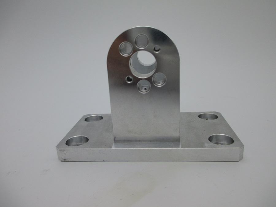 Custom Aluminum Parts