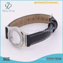 Браслет кожаный наручный медальон, кожаные браслеты браслеты группы