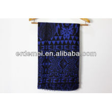 2014 en gros écharpe tricotée à l'hiver