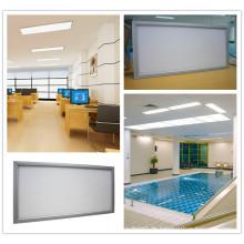 40W 60 * 60cm LED-Verkleidungsleuchte Deckenleuchte