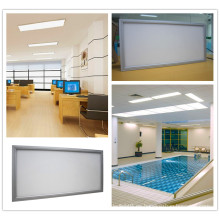 40W 60 * 60cm LED Panel luces de techo de luz del panel