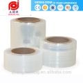 China uso manual en blanco y negro MINI Roll Stretch Film