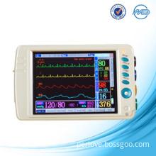 multi-paramenter patient monitor machine JP2000-07