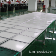 36W US Standar Big Komersial Ultra Slim Led Panel Light