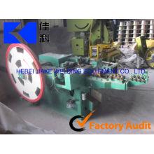 Machine automatique de fabrication d'ongles / équipement de fabrication d'ongles / ligne de production de fabrication de clous