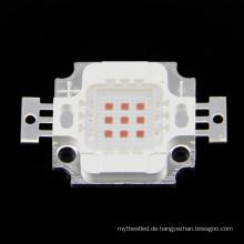 6-7V 10W Gelb LED Chip Integrierte High Power LED Bead