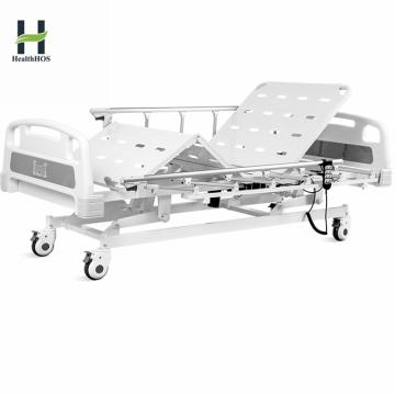 Lit d'hôpital électrique trois fonctions ICU