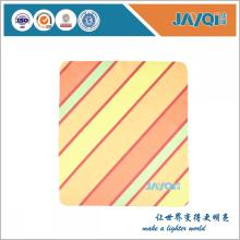 De Bonne Qualité 100 tissu de lentille optique de polyester