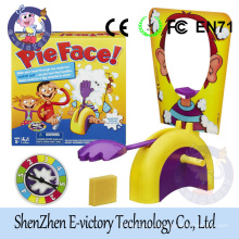 Funny Face Games Wholesale Cream Pie Game
