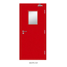 Hotsale Fireproof Door (WX-FPS-104)