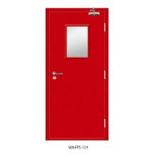 Porta ignífuga Hotsale (WX-FPS-104)