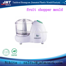 OEM injection plastic fruit chopper mould making