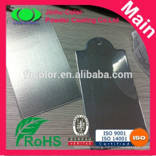 High gloss mirror chrome paint