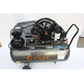 2.2kw 220V 250l/min 100l 2 cylinder air comressor made in china