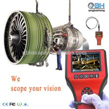 3,5-дюймовый 200Х Цифровой зум HD портативный ЖК-Операционный микроскоп Видеоскоп