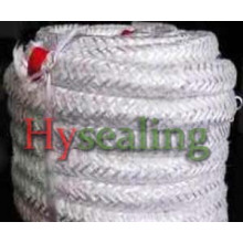Insulation Round Glass Fiber Rope for Building Material