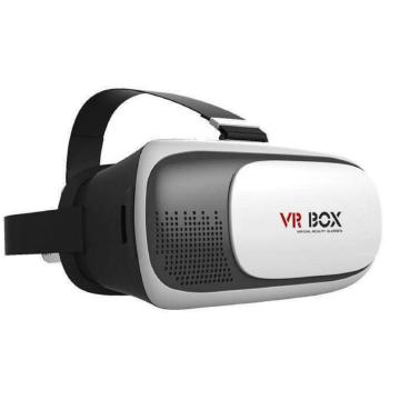 Vr Box 2.0 3D Glasses Virtual Reality