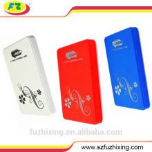 Portable Hard Disk Case Custom Aluminum HDD Enclosure