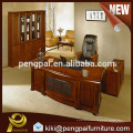 Professional Design Office Table Commercial Furniture Desk Made in China Manufacture