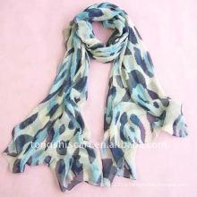 Весна 2013 новый дизайн шарф