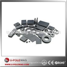 Industrial Magnet Ring/Block/Bar Special Shape Ferrite Magnet