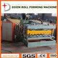 Metal Steel Sheet Roll Forming Machine