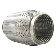 Universal Flexible Exhaust Pipe Flex Coupling with Interlock