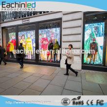 8 kg / Schrank Laden Video Werbung P3 Vermietung Indoor LED-Anzeige
