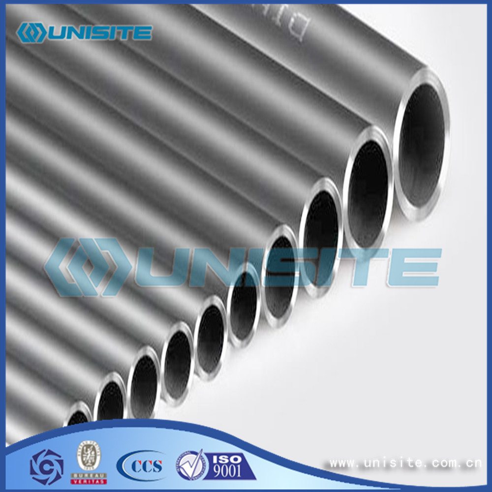 Seamless Stainless Pipe
