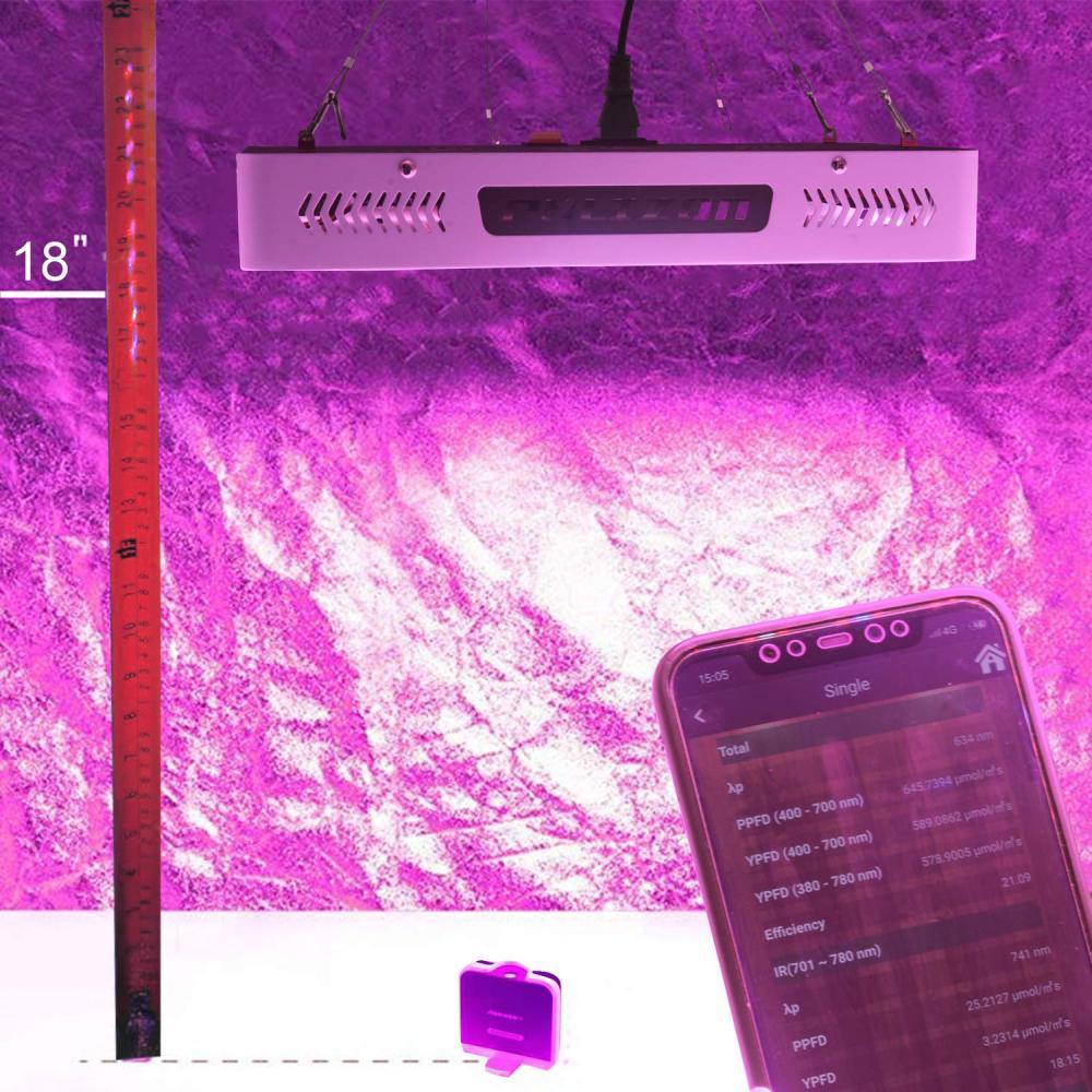1200w Led Grow Lamp