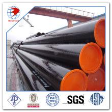 ERW pipe JIS G3457 STPY 400