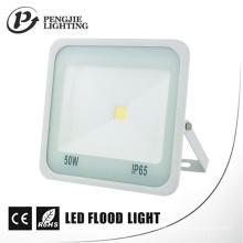 50W Сид высокого Люмена 70-80lm/W Белый отражатель cob светодиодный свет потока