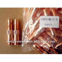 tig welding accessories
