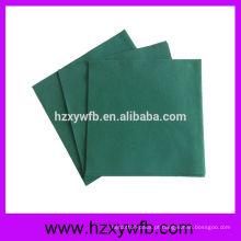 Um guardanapo de papel Airlaid Ply Airlaid