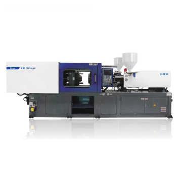 Plastic Injection Molding Machines (KM230-MAX)