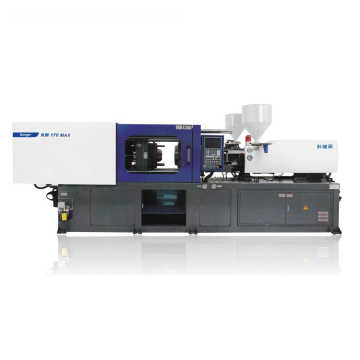 Injetora vertical a máquina (KM170-MAX)