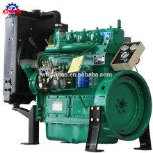 K4100D 30kw motor diesel para grupo gerador